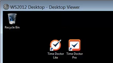 citrix virtueller desktop